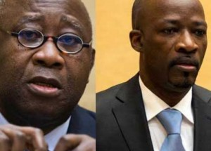 gbagbo et blé