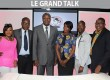 Mabri Touakeuse Ministre du Plan l'Invité du Le Grand Talk