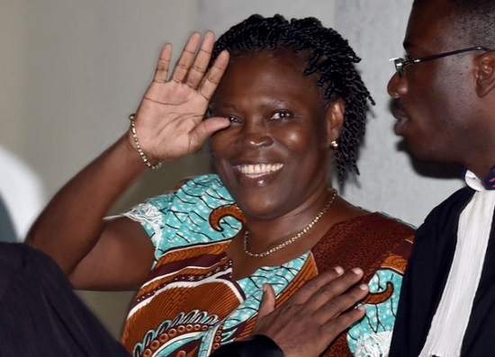 simone gbagbo porces