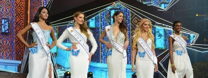 miss ci 2015 polemique