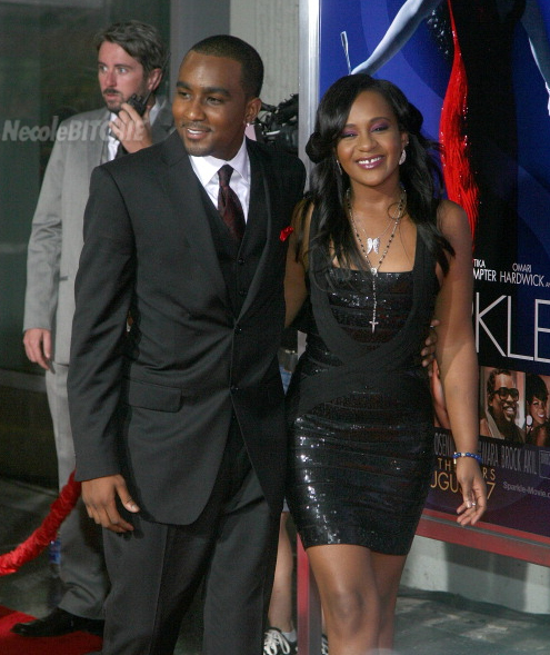 Bobbi-Kristina-and-Nick-Gordon-