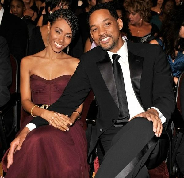Jada-Pinkett-et-Will-Smith