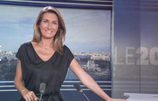 journalisre tf1