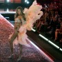 "**FILE**Gisele Bundchen walks down the runway during the Victoria's Secret fashion show in the Hollywood section of Los Angeles, on Nov. 16, 2006.   ""The long and fruitful relationship between Gisele Bundchen and Victoria's Secret has reached a conclusion,"" the lingerie brand's CEO, Edward Razek, said Tuesday,May 1, 2007, in a statement.  (AP Photo/Chris Carlson)"