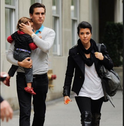 scott kourtney