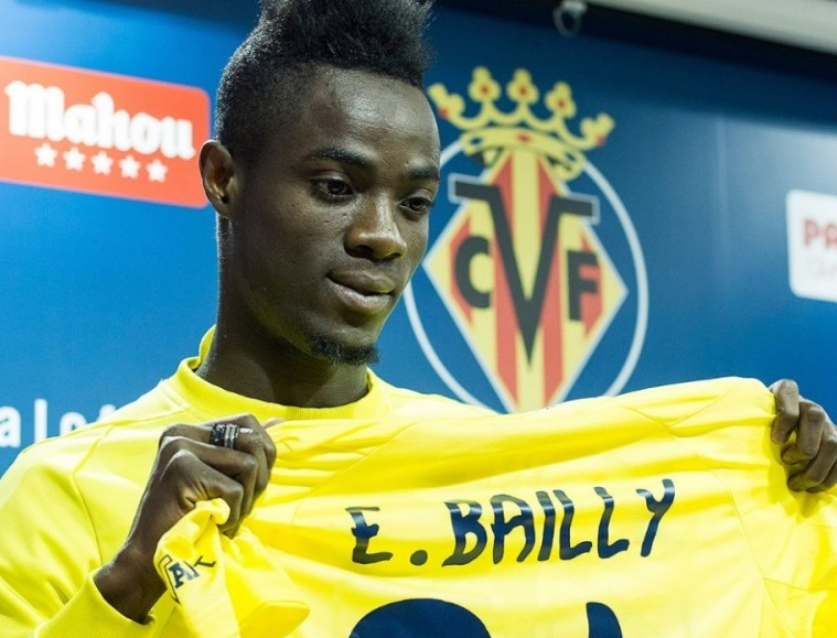 eric bailly 1