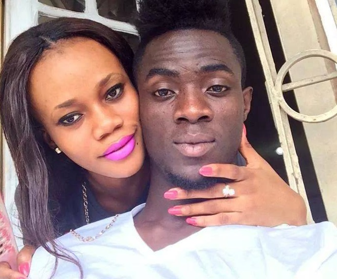 eric bailly marriage3