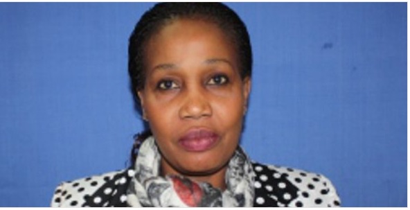 assassinat  deputee hafsa mossi