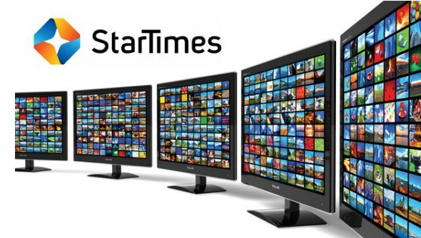 startimes chinois