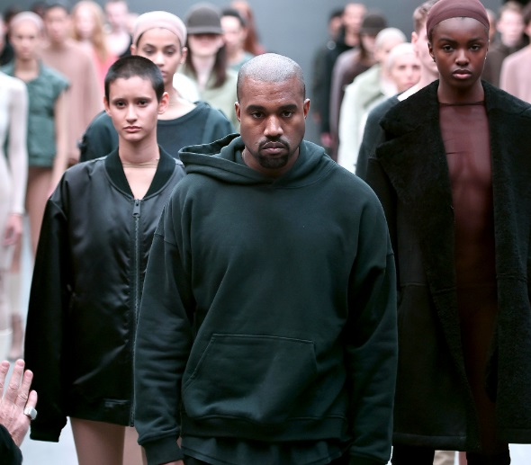Kanye West réalise le rêve d'une fan en phase terminale du cancer